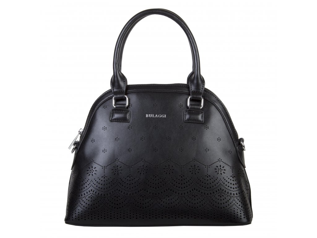 Dámská kabelka Bulaggi Gail černá