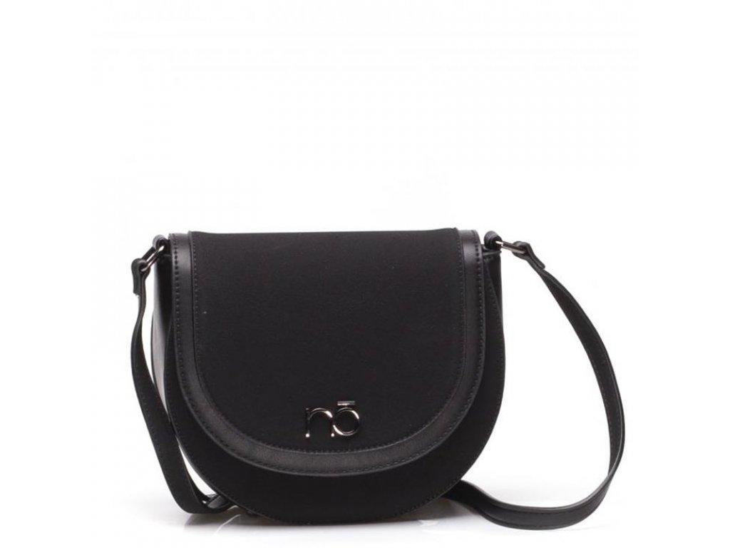 Dámská kabelka NOBO černá