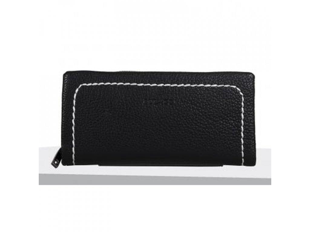 Bulaggi Dámská peněženka Deb černá