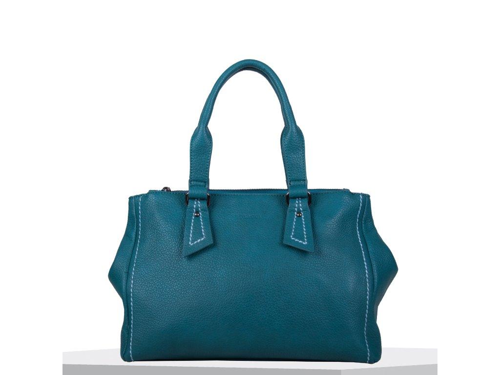 Bulaggi Deb kabelka shopper modro zelená