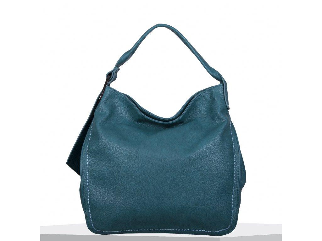 Bulaggi Deb kabelka Hobo modro zelená
