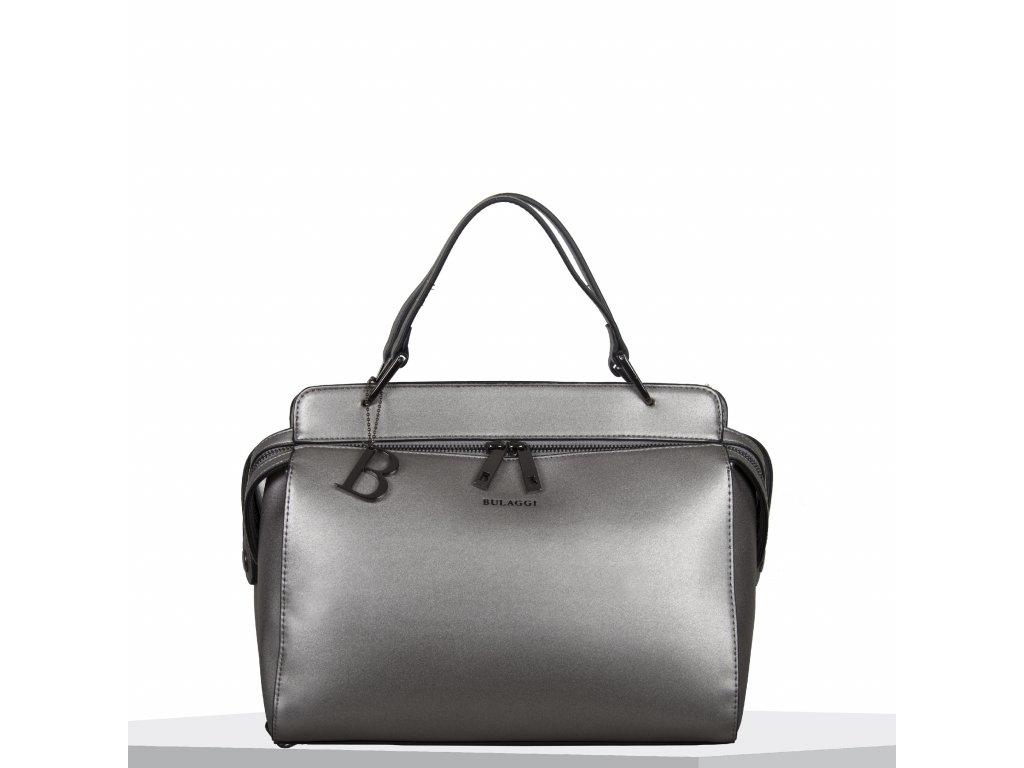 Bulaggi Kayla kabelka stříbrná