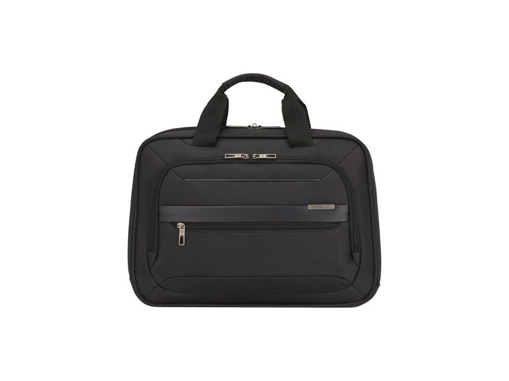 """Pracovní taška SAMSONITE VECTURA EVO na notebook 15.6""""  černá"""