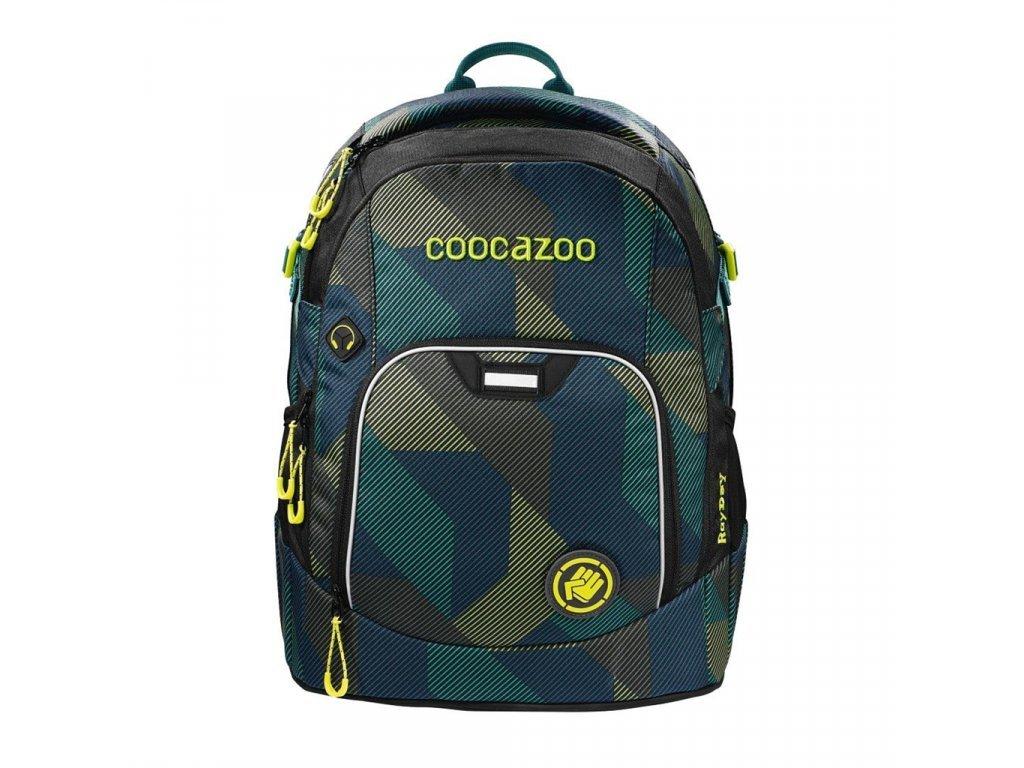 134957 9 175067 4 skolni batoh coocazoo rayday polygon bricks