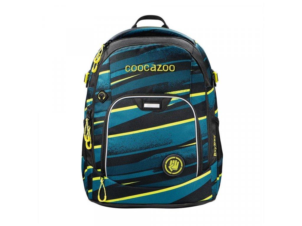 CooCaZoo  školní batoh pro kluky