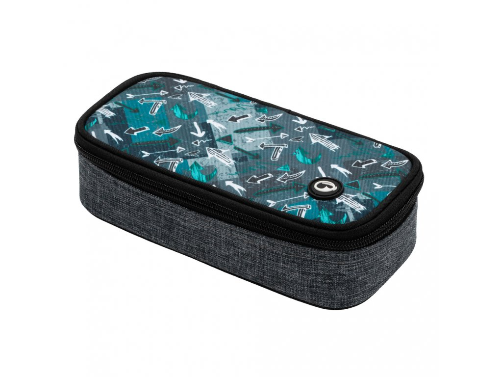 CASE THEORY 20B TURQUOISE 1