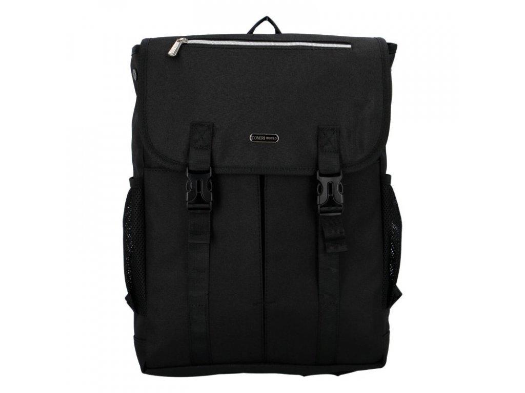 Coveri univerzální batoh černý