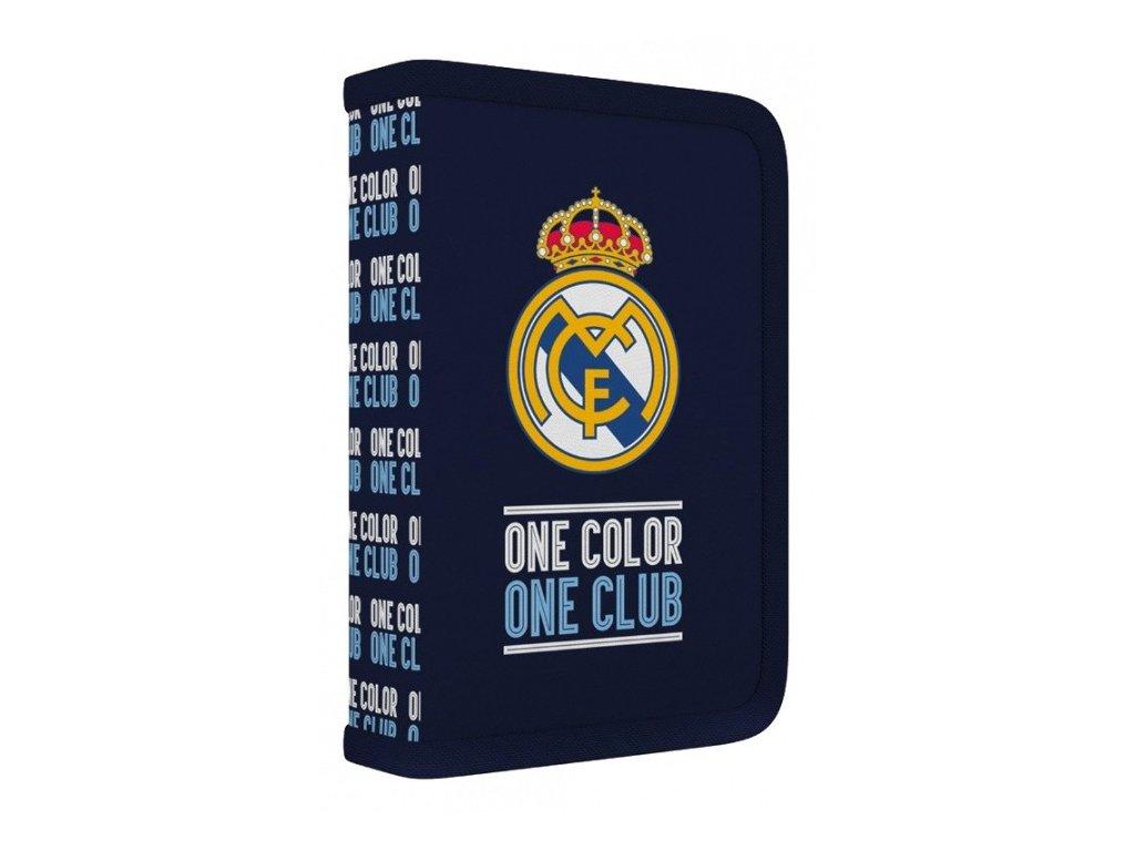 Karton P+P jednopatrový penál Real Madrid