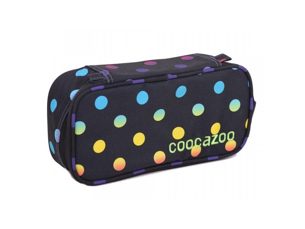44776 5 penal coocazoo pencildenzel magic polka colorful