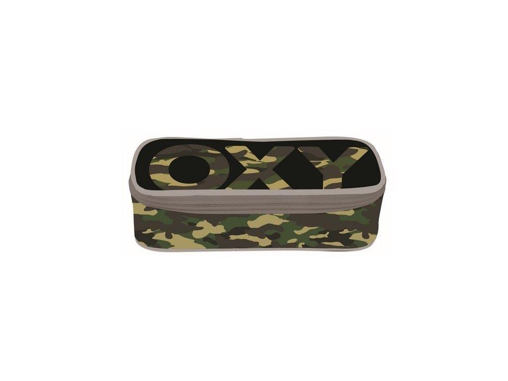 Pouzdro Etue Komfort OXY Army OXYBAG