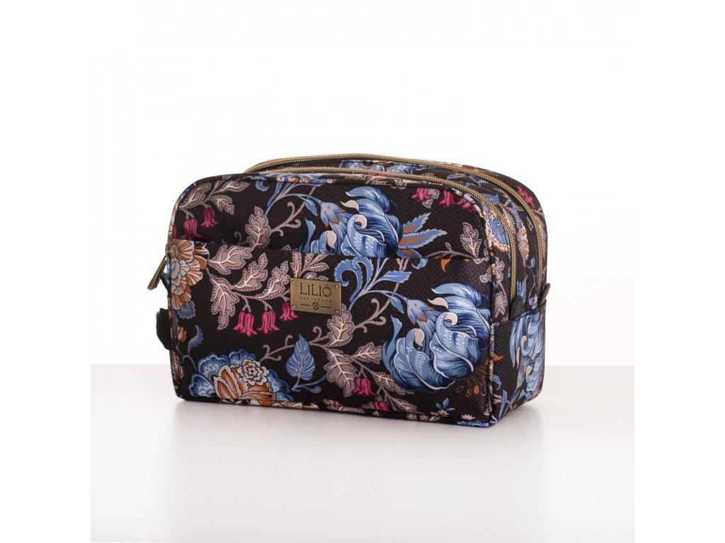 pocket cosmetic bag dune 2