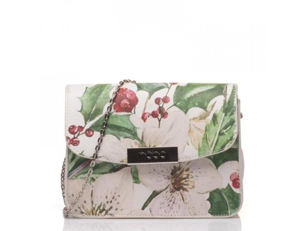 kabelka nobo crossbody mylovebag vzor kvetin 1601134568
