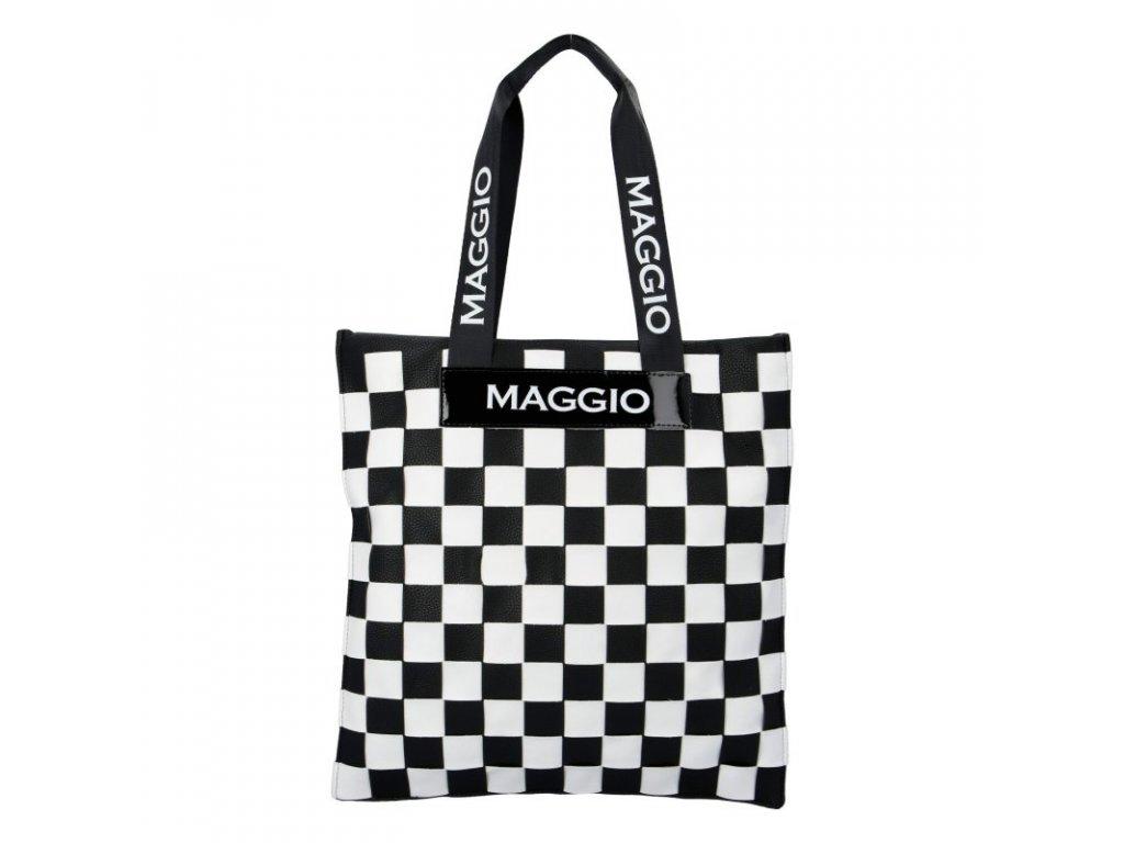 Maggio extravagantní dámská kabelka