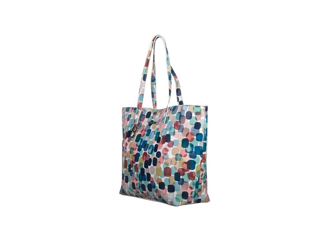 shopping bag roxy multi