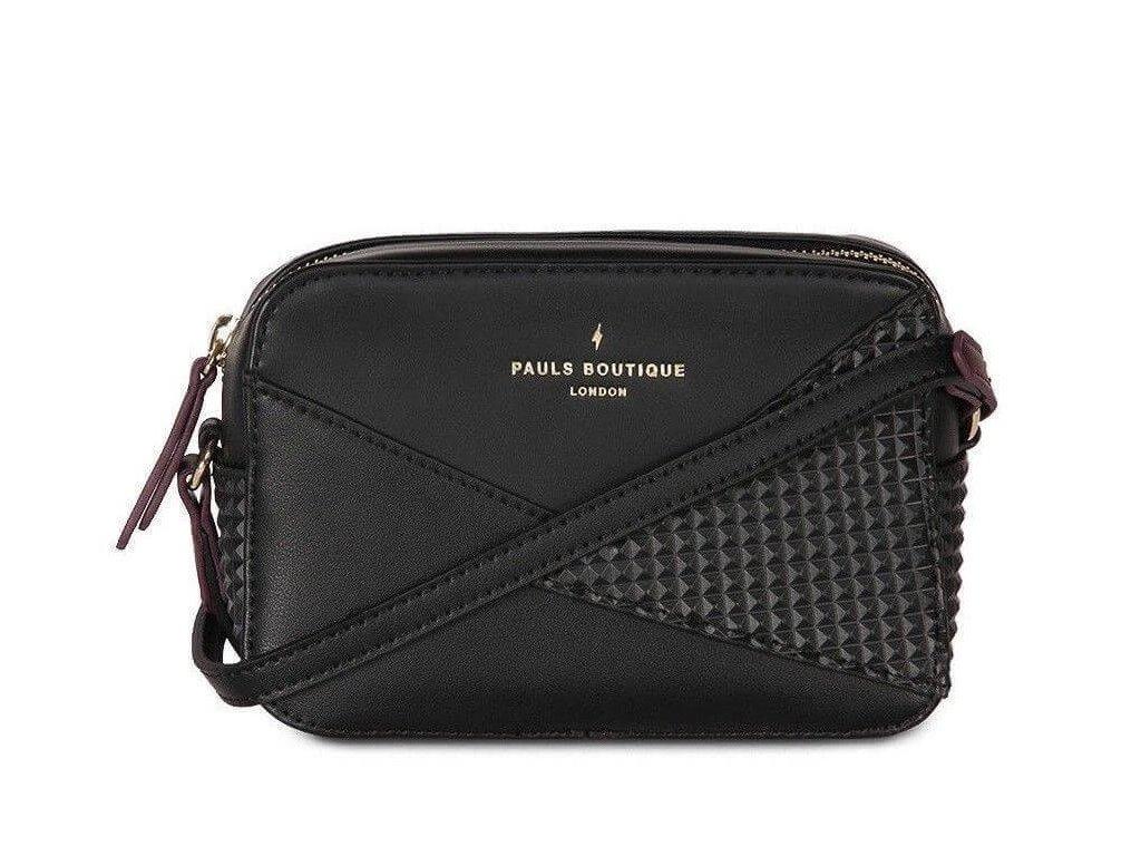 0059330 borsa pauls boutique donna pbn127296 anita nero