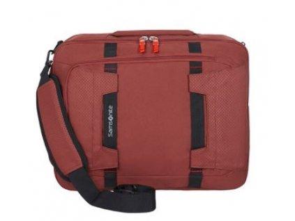 SAMSONITE  Příruční taška Sonora červená