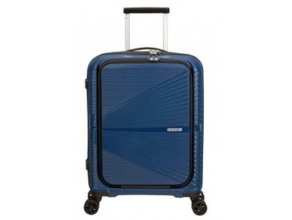 """Kabinový cestovní kufr American Tourister AIRCONIC SPIN.55/20 15.6"""" midnight navy"""