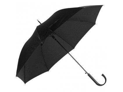 Samsonite holový deštník automat RAIN PRO černý