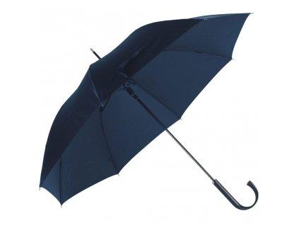 Samsonite holový deštník automat RAIN PRO modrý