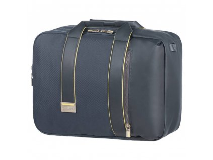 pol pl Plecak torba na laptopa Samsonite Zigo 3 Way Shoulder Bag M blue night 57169 2
