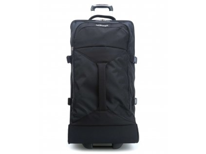 american tourister road quest travel bag with wheels black 80 cm 74140 1817 30