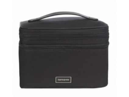 Samsonite kosmetický kufřík Karissa Cosmetic černý