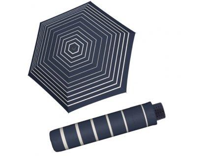 Doppler dámský skládací deštník Fiber Havanna Timeless