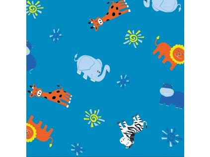 Doppler dětský holový deštník Kids Maxi Boys