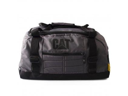 Cestovní taška Caterpillar 4931-TOM04H šedá