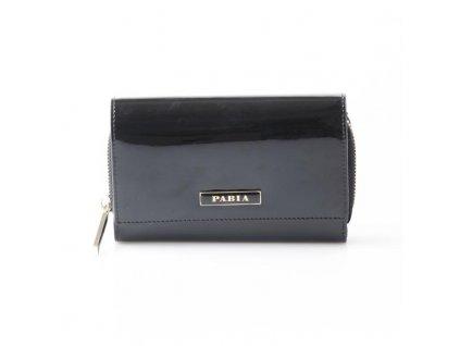 PABIA dámská peněženka černá