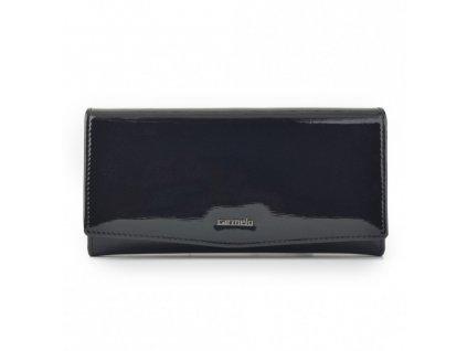 Dámská peněženka Carmelo černá