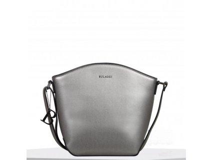 Bulaggi Kayla Kabelka bucket stříbrná