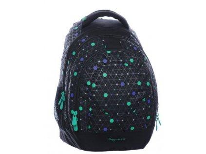 Bagmaster studentský batoh pro holky