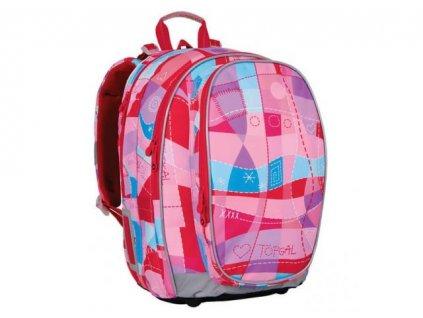 Topgal školní batoh pro holky