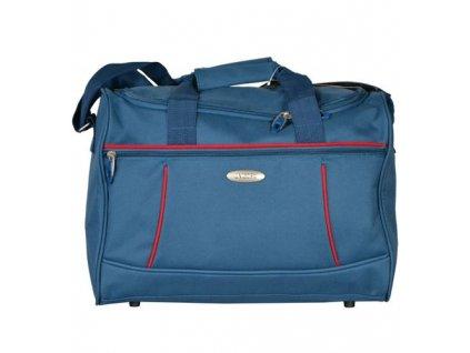 Cestovní taška UNICORN  modrá