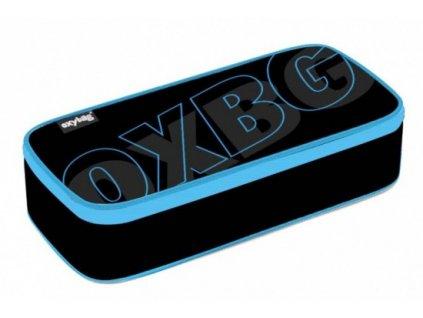 Pouzdro etue s klopou školní komfort OXY STYLE OXYBAG