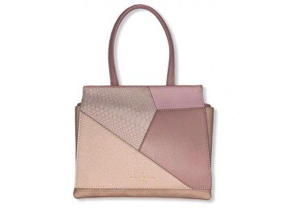 Paul's Boutique London kabelka růžová