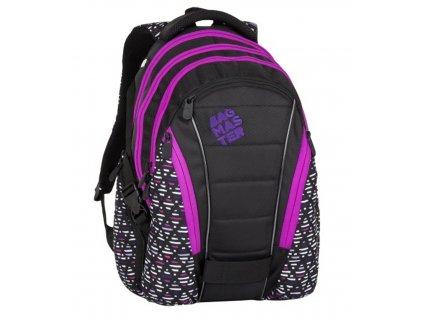 Bagmaster studentský batoh BAG