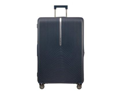 Samsonite HI-FI kufr 81/30 EXP modrý