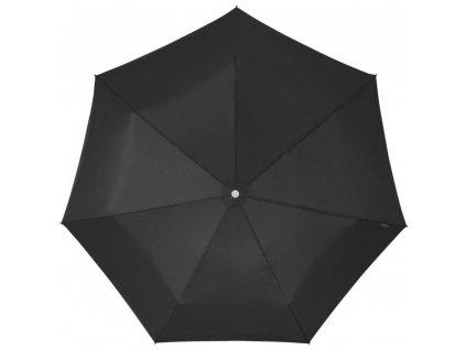Samsonite skládací plně automatický deštník Alu Drop černý