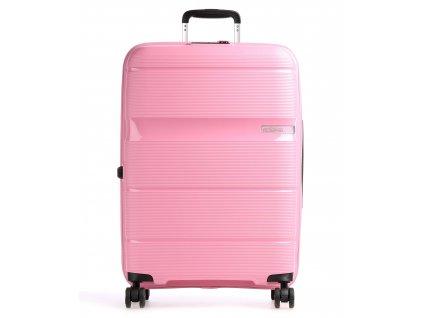 american tourister linex kufr se 4 kolecky ruzova 128455 2062 31