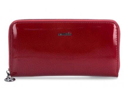 Carmelo dámská peněženka červená