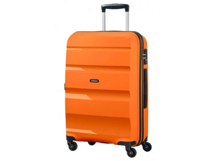Střední kufr American Tourister BON AIR SPIN.66/25 - orange