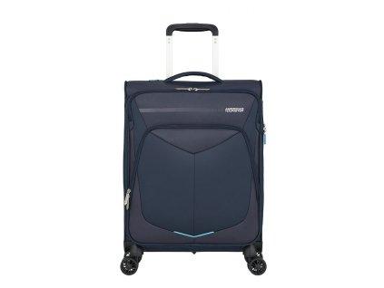 Příruční kufr American Tourister SUMMERFUNK modrý