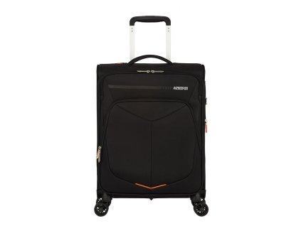 Příruční kufr American Tourister SUMMERFUNK černý