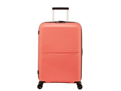 Cestovní kufr American Tourister AIRCONIC Corál