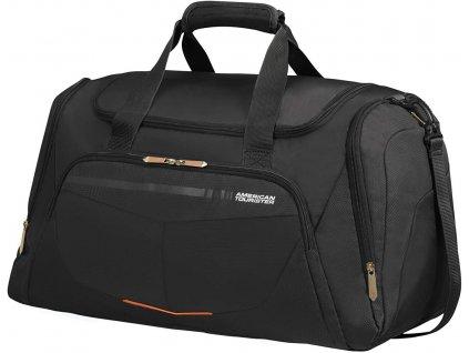 Cestovní taška American Tourister SUMMERFUNK M - černá