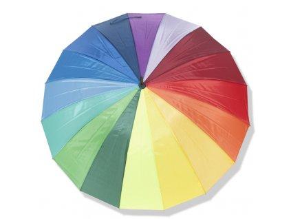 Doppler holový deštník London rainbow