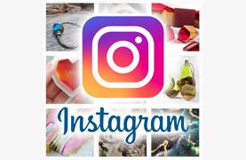 Instagram - sledujte nás!