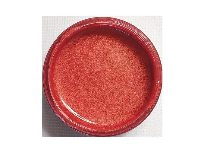 Lesklá pigmentová pasta Red Phoenix